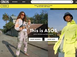 英国时尚电商ASOS 2019财报公布:净销售额同比增长13%,股价大涨