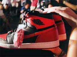央行上海分行警示「炒鞋」风险 可能存在非法金融诈骗问题