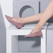 找创业投资项目?迪欧摩尼时尚女鞋品牌不容忽视