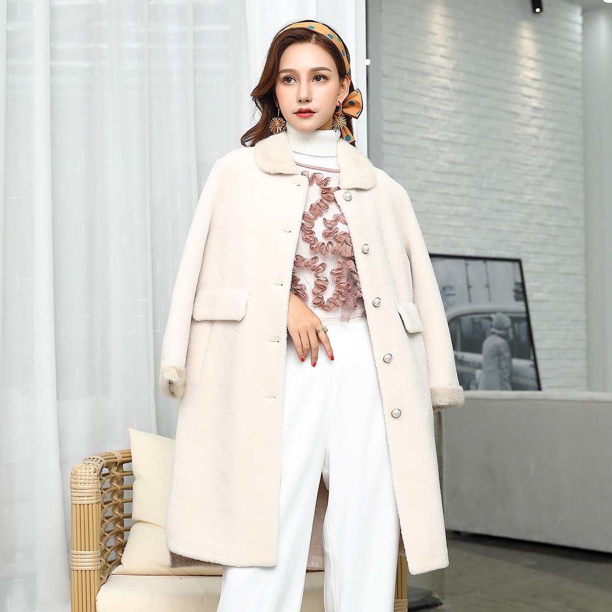 质量顶级样式时尚潮流 高端品牌戈蔓婷女装造就领域经典牌子