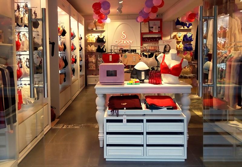 湖南女性品牌内衣加盟店,欧诗雨关爱女性健康从细节做起