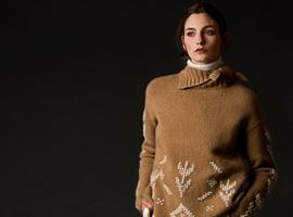 破产危机解除  意大利奢侈羊绒品牌 Malo宣布回归
