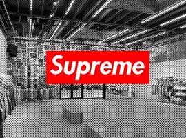 品牌系统与 Supreme 的成功之道