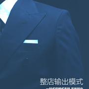 【裁圣私服定制】国潮崛起的背后,蕴藏着另一个巨大的蓝海市场?!!
