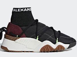 Prada将与adidas带来联名鞋款