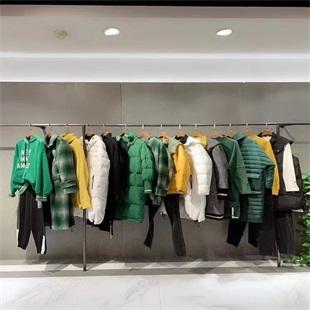 艾格伊品 品牌折扣女装货品来源以及优势