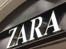阴霾持续 Zara英国2019财年税前利润大跌56%