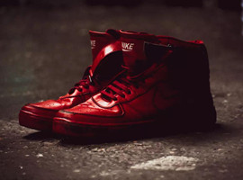 """评论:警惕""""疯狂的鞋子"""""""