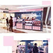 开业大吉丨井色时尚「重庆SM广场店」新店开张啦!