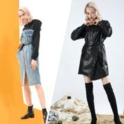 新浪漫主义!Saslax莎斯莱思女装2019年冬季新品发布