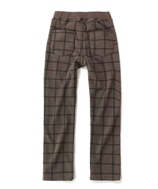 泰特厂家供应儿童加绒长裤多色可选