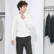 这个秋冬演绎谁穿谁时髦的风格,莎斯莱思男装掀起新潮流!
