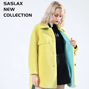 2019年Saslax莎斯莱思冬季新品上市,为你的秋冬造型添彩!