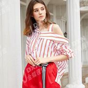 金蝶茜妮品牌女装创业开店该如何选址?有哪些影响因素?