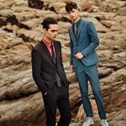 圣得西共生丨服装是人与自然沟通的媒介