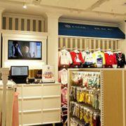 EDONE伊頓童裝店鋪的創業者越來越多原因何在?