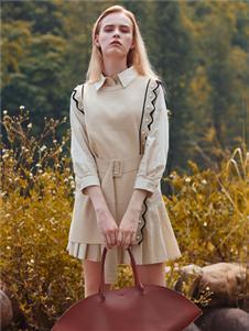 MUSIYU木絲語時尚女裝新款