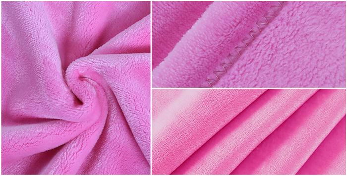 毛毯生产厂家馨格家纺提示您收纳床品的5个小细节