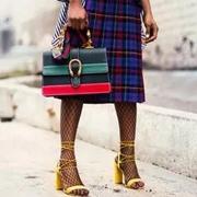 潮流时尚简洁搭配,和你一起享受秋日慢时光