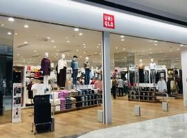 快时尚门店策略调整,低线城市崛起
