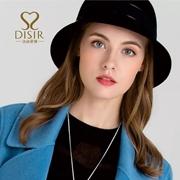 "DISIR新品 / 以优雅的姿态,做""自带光环""的女神"