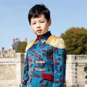 兒童時尚周一戰成名后,貝的屋首店開業帶來國風童服