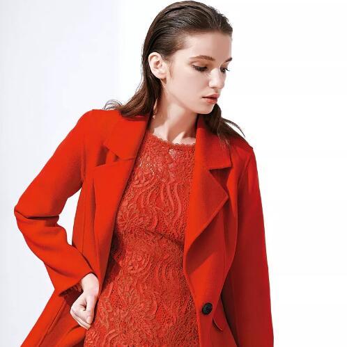 JAOBOO 如何造就一件双面呢大衣?