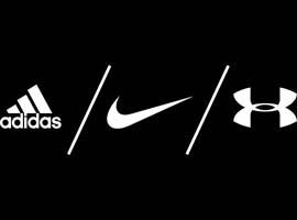 Nike · UA · Adidas:「巨头」换帅时