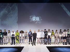 乔丹发布机能服饰与3D跑鞋 功能性和时尚性兼具