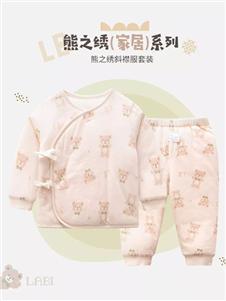 拉比童装拉比新款婴童装