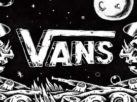 VF集团净销售额没达预期 核心品牌Vans增长放缓