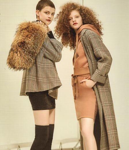 常熟女装加盟好的品牌 卡熙名品致富的起点