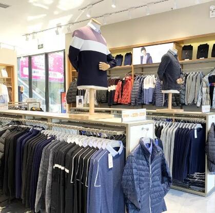 罗蒙新零售山东德州经济开发区澳德乐时尚广场店盛大开业