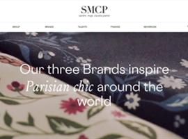 山东如意控股的法国 SMCP 集团发布最新季报