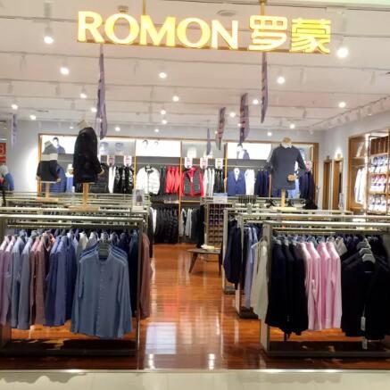罗蒙新零售辽宁省盘锦市兴隆台区步行街新玛特店盛大开业