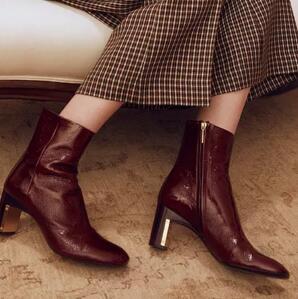 国内品牌女鞋排名:迪欧摩尼品牌为你解锁财富密码