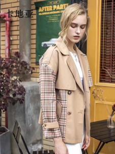 卡地亚女装冬季新款2019