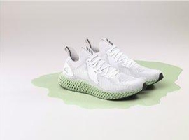 为颠覆而生 阿迪达斯推出新款ALPHAEDGE 4D Reflective系列跑鞋