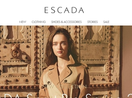 德国时尚女装品牌 Escada 被美国私募基金收购?