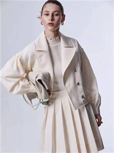 彩知麗CZHLE女裝女裝外套
