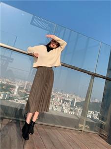 18fans2019新款半身裙