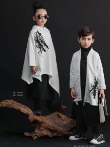 JOJO童装2019冬新款裙子