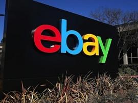 "ebay""回归""中国市场 要分一杯羹"