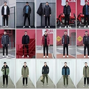 NO2IMAGE WINTER FALL COLLECTION FOR MEN 01