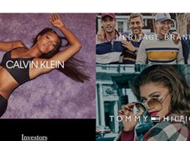 美国时尚零售集团 PVH 计划收购新品牌