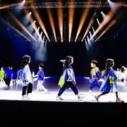 HZFW-DAY4 | NNE&KIKI 尼可童裝·陸敏超新品發布