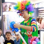 井色活动|新城市广场周年庆活动回顾