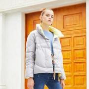冬季悄然来临,你的衣柜里是否少一件羽绒服?