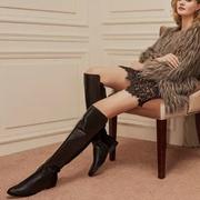 廣州時尚潮鞋品牌哪家好?創業就選實力品牌迪歐摩尼