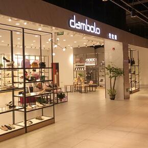 丹比奴鞋包店是怎样从行业中脱颖而出的